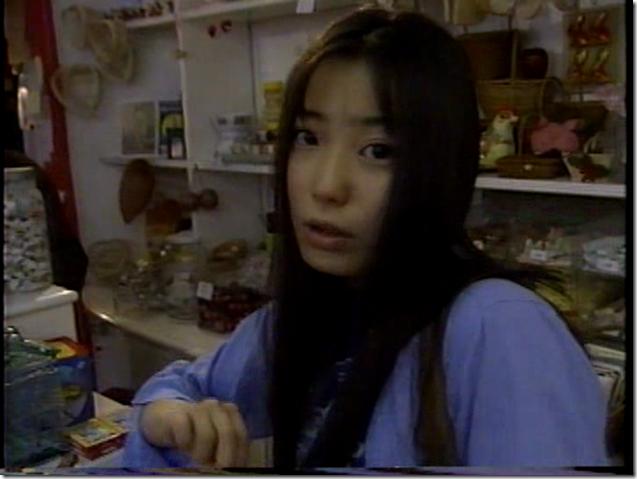 Kanno Miho in Un monologue 2 (1)