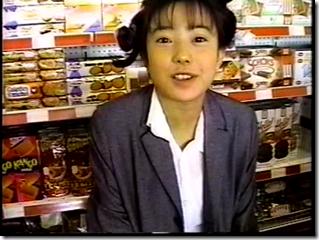 Kanno Miho in Un monologue 3 (1)