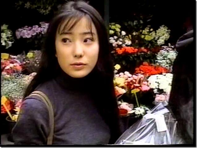 Kanno Miho in Un monologue 4 (2)