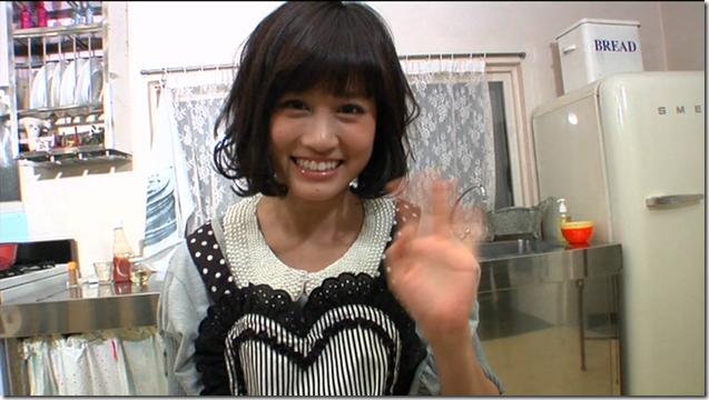 Maeda♥Atsuko Challenge Cook! (18)