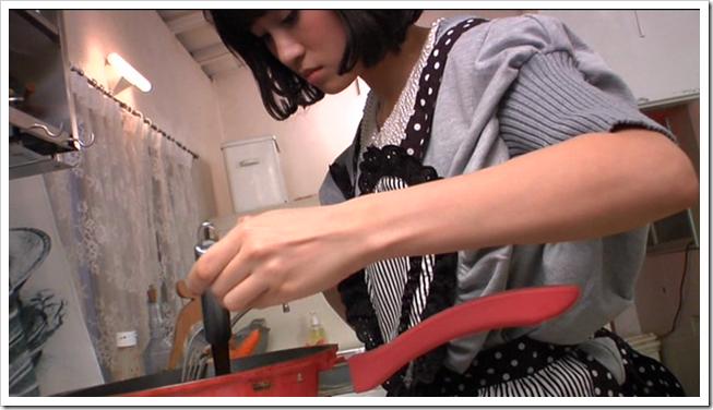 Maeda♥Atsuko Challenge Cook!