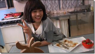 Maeda♥Atsuko Challenge Cook! (8)