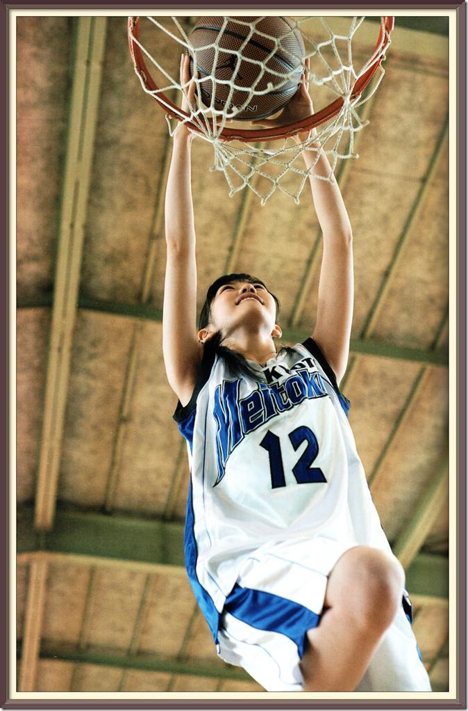 Mayuyu♥ basketball