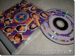 Morning Musume Eizo The Morning Musume Best 10 DVD