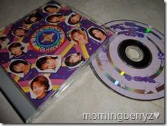 Morning Musume Eizo The Morning Musume Best 10 DVD