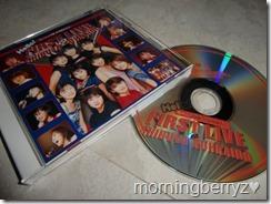 Morning Musume Hello! First Live at Shibuya Koukaido DVD