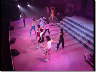 Morning Musume in Ai no tane first live... (11)