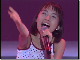 Morning Musume in Ai no tane first live... (12)