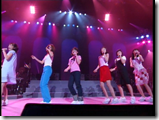 Morning Musume in Ai no tane first live... (8)