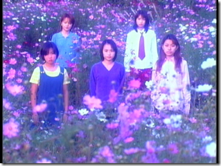 Morning Musume in Ai no tane (pv) (16)