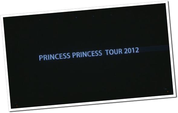 Princess Princess in Tour 2012 (29)