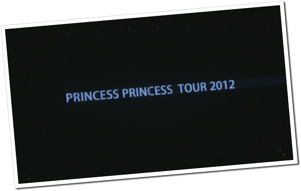 Princess Princess in Tour 2012 (29)