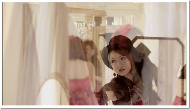 Takahashi Minami in Jane Doe...