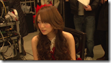 Takahashi Minami in Jane Doe making of (11)