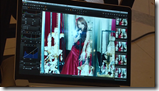 Takahashi Minami in Jane Doe making of (14)
