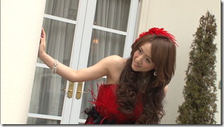Takahashi Minami in Jane Doe making of (15)