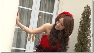 Takahashi Minami in Jane Doe making of (15)