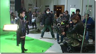 Takahashi Minami in Jane Doe making of (17)