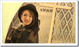Takahashi Minami in Jane Doe making of (22)