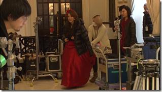 Takahashi Minami in Jane Doe making of (7)