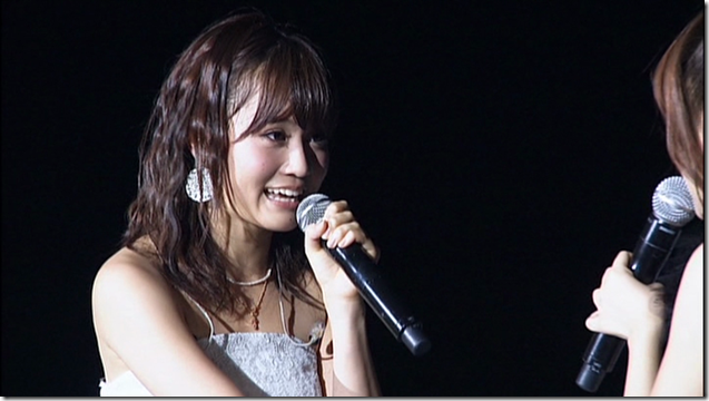 Takahashi Minami solo debut announcement.. (1)