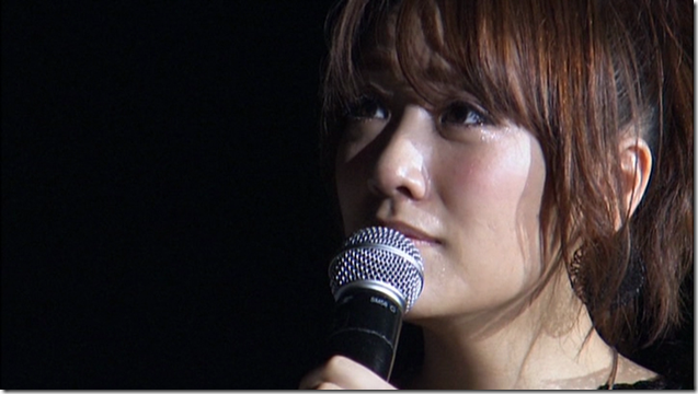 Takahashi Minami solo debut announcement.. (2)