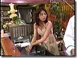 Uehara Takako on SmapxSmap Bistro (10)