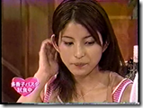 Uehara Takako on SmapxSmap Bistro (15)