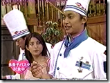 Uehara Takako on SmapxSmap Bistro (16)