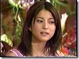 Uehara Takako on SmapxSmap Bistro (1)