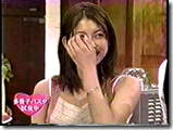 Uehara Takako on SmapxSmap Bistro (24)