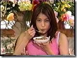 Uehara Takako on SmapxSmap Bistro (40)