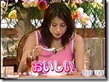 Uehara Takako on SmapxSmap Bistro (44)