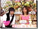 Uehara Takako on SmapxSmap Bistro (4)