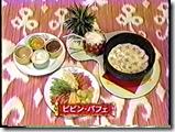 Uehara Takako on SmapxSmap Bistro (58)