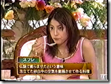 Uehara Takako on SmapxSmap Bistro (63)