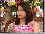 Uehara Takako on SmapxSmap Bistro (78)
