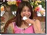 Uehara Takako on SmapxSmap Bistro (79)