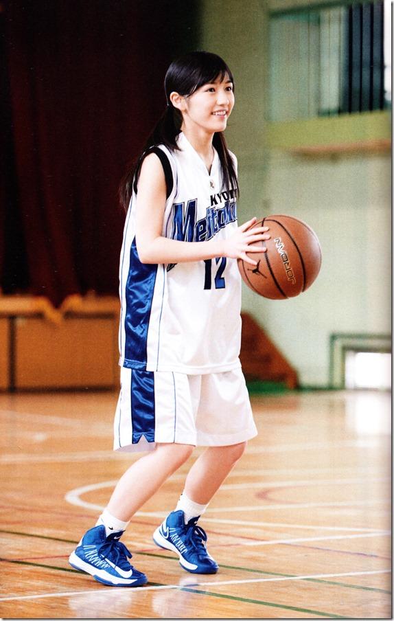 Watanabe Mayu 2nd shashinshuu Seifuku Zukan Saigo no Seifuku (13)