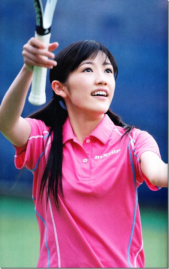 Watanabe Mayu 2nd shashinshuu Seifuku Zukan Saigo no Seifuku (24)