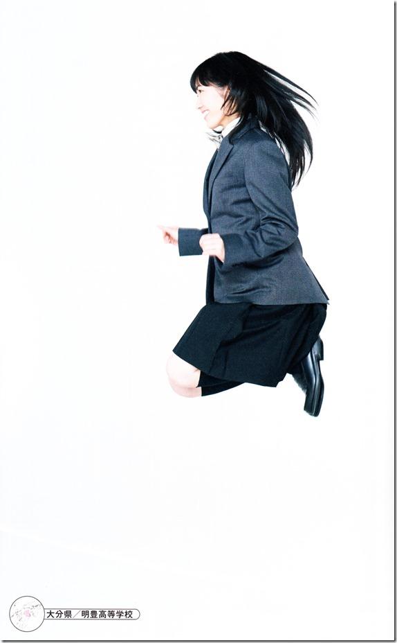 Watanabe Mayu 2nd shashinshuu Seifuku Zukan Saigo no Seifuku (36)
