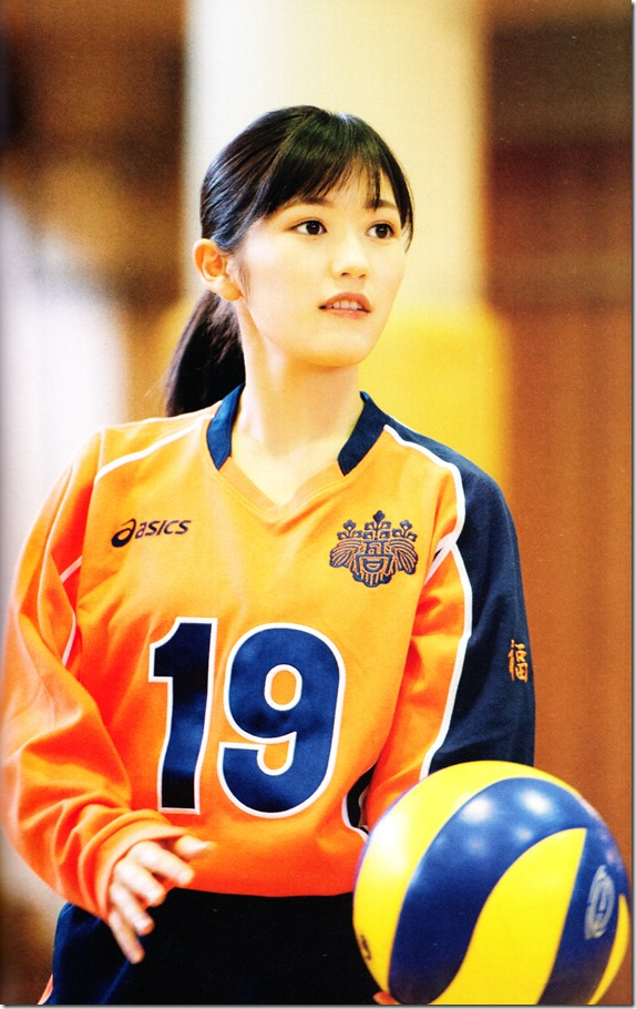 Watanabe Mayu 2nd shashinshuu Seifuku Zukan Saigo no Seifuku (48)