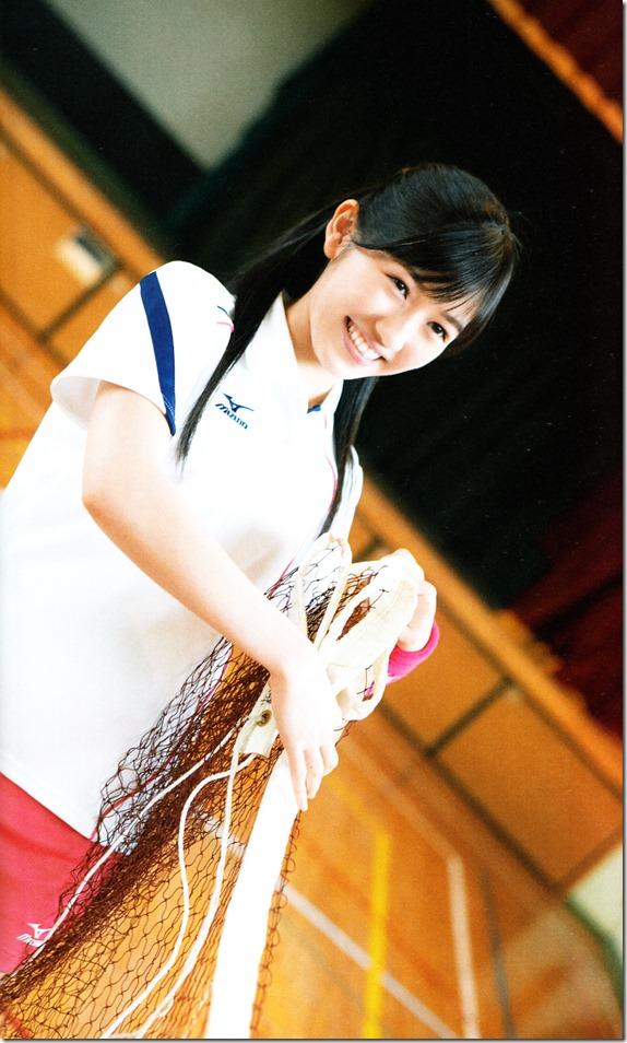 Watanabe Mayu 2nd shashinshuu Seifuku Zukan Saigo no Seifuku  (49)