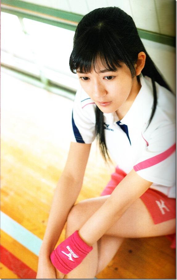 Watanabe Mayu 2nd shashinshuu Seifuku Zukan Saigo no Seifuku  (50)