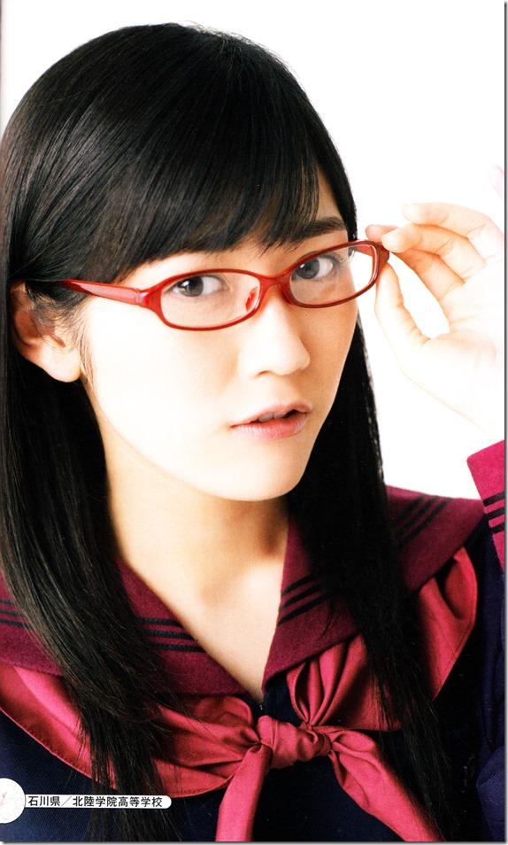 Watanabe Mayu 2nd shashinshuu Seifuku Zukan Saigo no Seifuku  (55)
