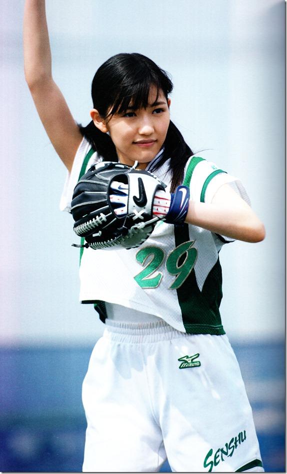 Watanabe Mayu 2nd shashinshuu Seifuku Zukan Saigo no Seifuku  (66)