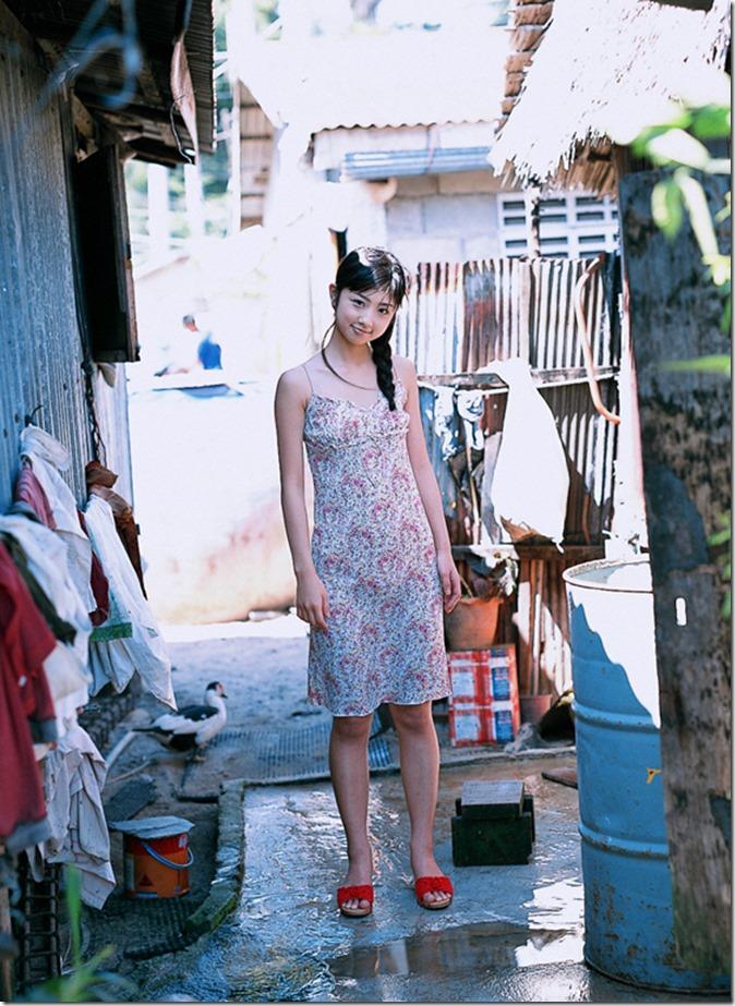 小倉優子 (18)