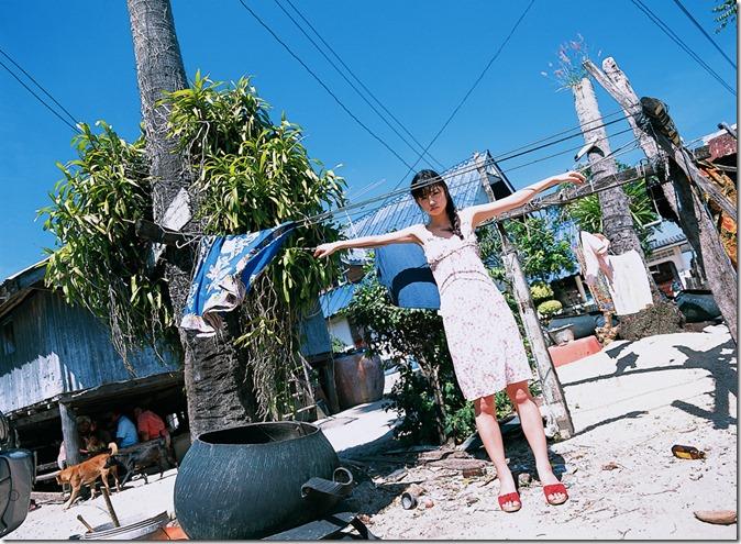 小倉優子 (21)