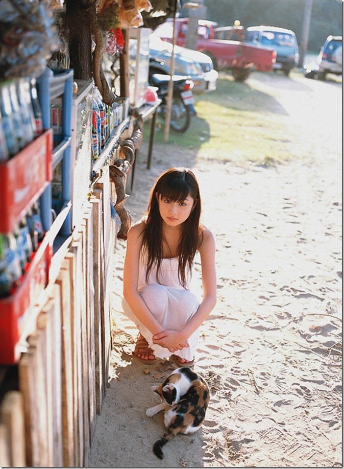 小倉優子 (31)