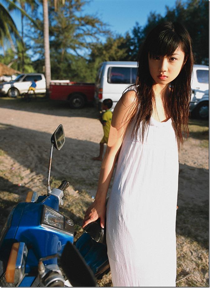 小倉優子 (32)